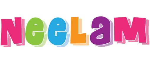 Neelam friday logo