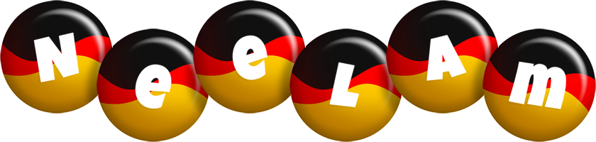 Neelam german logo