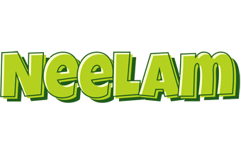 Neelam summer logo