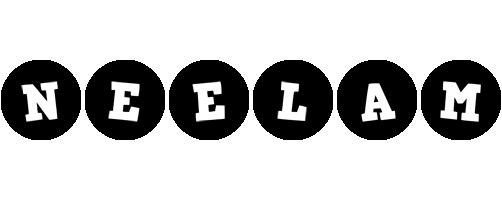 Neelam tools logo