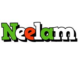 Neelam venezia logo