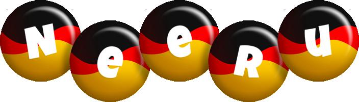 Neeru german logo