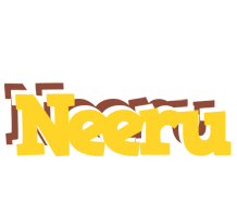Neeru hotcup logo