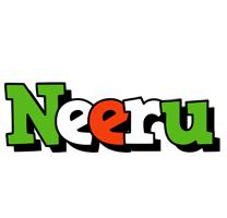 Neeru venezia logo