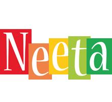 Neeta colors logo