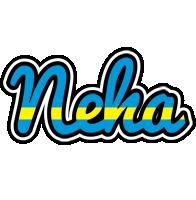 Neha sweden logo