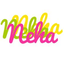 Neha sweets logo