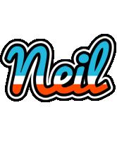Neil america logo