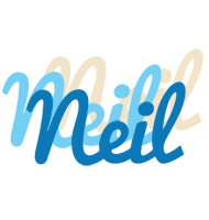 Neil breeze logo