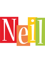 Neil colors logo