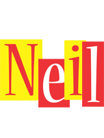 Neil errors logo