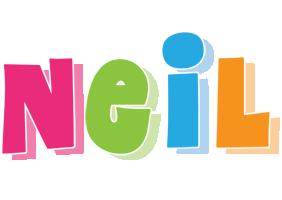 Neil friday logo
