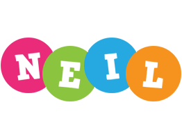 Neil friends logo