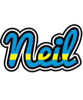 Neil sweden logo