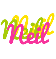 Neil sweets logo