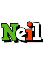 Neil venezia logo