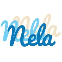 Nela breeze logo