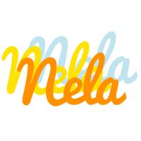 Nela energy logo