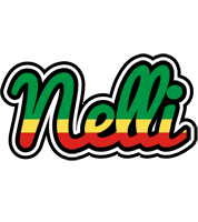 Nelli african logo