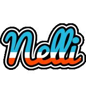 Nelli america logo