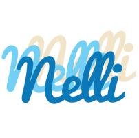 Nelli breeze logo
