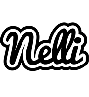 Nelli chess logo