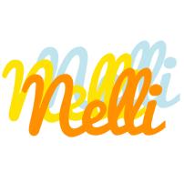 Nelli energy logo