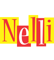 Nelli errors logo