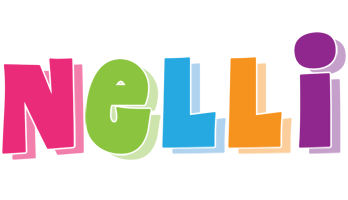 Nelli friday logo