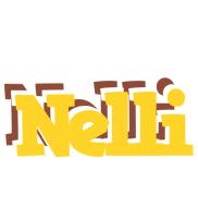 Nelli hotcup logo