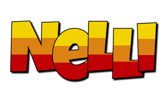 Nelli jungle logo