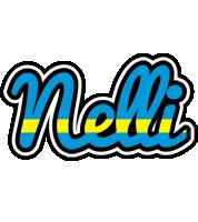 Nelli sweden logo