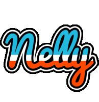 Nelly america logo