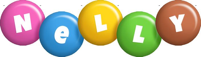 Nelly candy logo