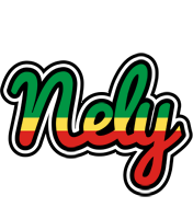 Nely african logo