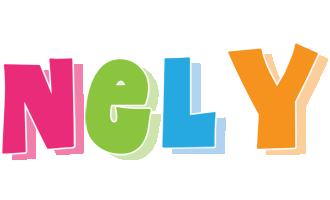 Nely friday logo