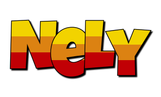 Nely jungle logo