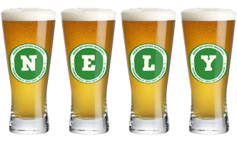 Nely lager logo
