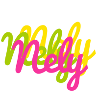 Nely sweets logo