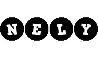 Nely tools logo