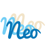 Neo breeze logo