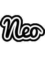 Neo chess logo