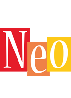 Neo colors logo