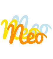 Neo energy logo