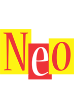 Neo errors logo