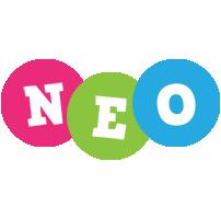 Neo friends logo