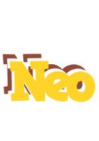 Neo hotcup logo