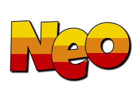 Neo jungle logo