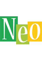 Neo lemonade logo