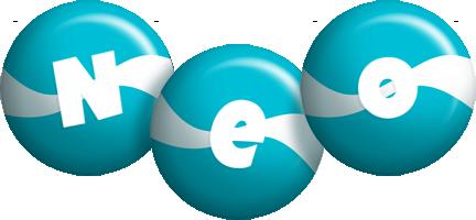 Neo messi logo